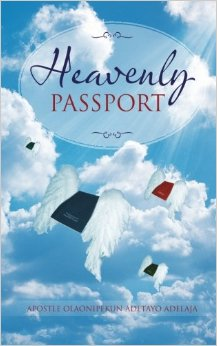 Heavenly Passport