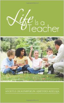 Life is A Teacher Kindle Edition